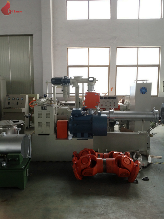 Hot sale PVC sheet 360x1200mm Six-Roll Calender Production Line