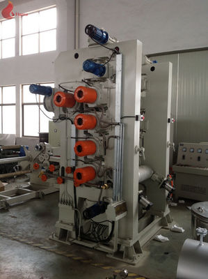 چین Five Rollers  PVC Calender Machine تامین کننده