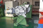 160KW Jacketed Plastic Strainer Extrusion Machinery , 1600 - 1800 KgHr ¢300mm