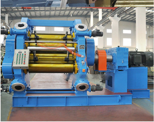 CE Certified PVC Calender Machine PVC Free Foam Sheet Machine Plastic Extruder