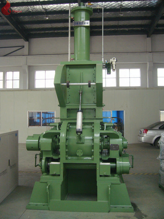 Copper bush and DOP seal Internal Mixer Machine / banbury rubber mixer